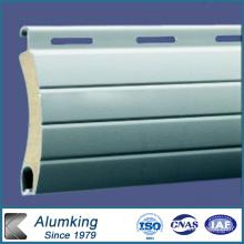Bobine en aluminium recouvert de couleur 3003/3105 pour obturateur
