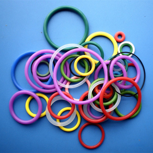 Custom-High-Temperature-Silicone-O-Ring