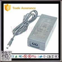 36W 18V 2A Alimentation de l'adaptateur de haut-parleur faible bruit CE UL GS FCC SAA Niveau Doe 6