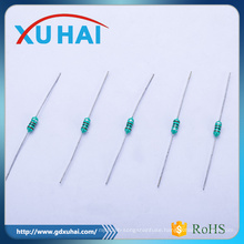 2016 Hot Sell High Power Pass RoHS Metal Film Resistor
