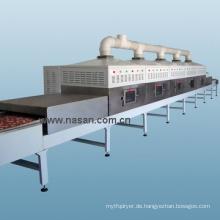 Nasan Nt Modell Tunnel Mikrowellen Trockner