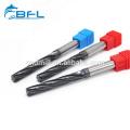 BFL Carbide Fresa CNC-Spiralfugenreibahlen