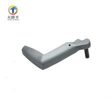 Pièces de moulage mécanique sous pression en alliage d'aluminium ADC 12 adaptées aux besoins du client pour des pièces de machines