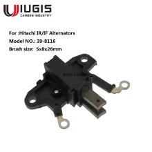 39-8116 Motor Copper Carbon Brush Assembly for Hitachi