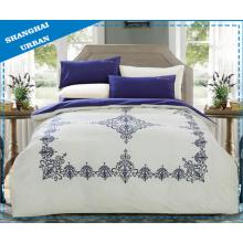 3 PCS Bedding Quilt Cover (Set)
