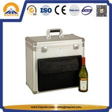 Novo caso de armazenamento de alumínio para uso vinho HEC-2006