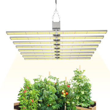 2021 Neue LED Grow Light Gartenbaulampe 800W