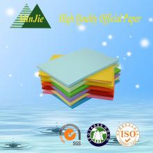 Papel de cartón más vendido de Colorfurl en alta calidad