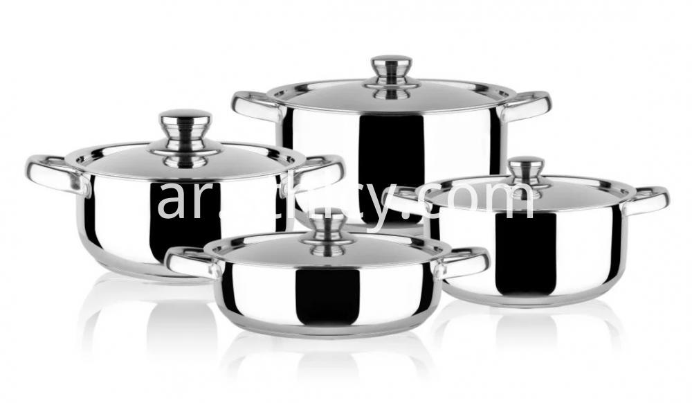Cookware Set Wholesale