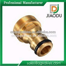 well sold 3/8'' or 1/2'' C2700 brass electrical quick connector for low price