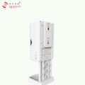 Wrist Temperature Tester with Hand Sanitizer Dispenser