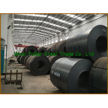 Q195 Q235 Q345 Placa de acero al carbono con alta resistencia