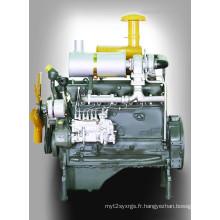 Deutz 6 cylindres à refroidissement par eau moteur Td226-6