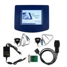 Digiprog III БД одометр программист для версии БД V4.94