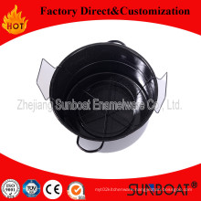 Enamel Stock Pot 11qt Kitchenware Sunboat Customized