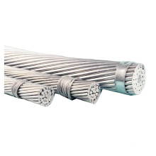 Top Quality Aac With Astm B231 Standard All Aluminum Conductor Daisy Peony Tulip Canna