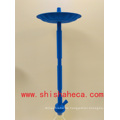 Multicolor Großhandel Aluminium Nargile Pfeife Shisha Shisha