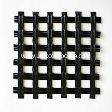 100/200 Kn / M высокопрочная стекловолоконная георешетка с CE