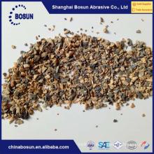 мин 85% содержания глинозема кальцинированного боксита 1-3мм