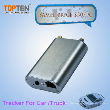Real Time GPS Tracker, for Car, Truck, Vehicle with APP-Mobile Tracking, CE Certification (WL)