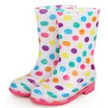 Желе из ПВХ дождя сапоги для детей, дети дождь загрузки обувь