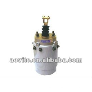 Terex rear brake pump 9256203