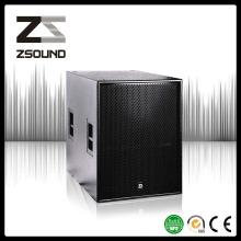 """Único 18 """"Audio Subwoofer Speaker System"""