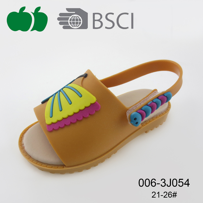fashion kids sandals