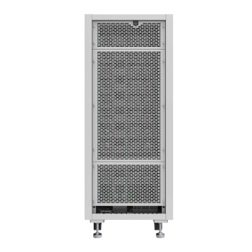 Alimentation à tension et courant variables 800v 40kW