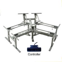 3 седлом или офисной мебели из тика офисный стол регулируемый по высоте стол рамка для отдыха или работы