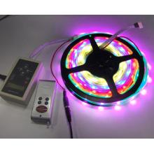 Dream Color Flexibe LED Strip Light 5050 RGB