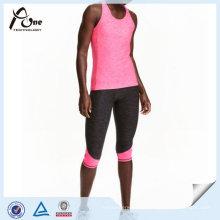 Hohe Qualität Großhandel China Günstige Fitnessbekleidung