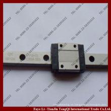 Bloque de rodamiento lineal IKO LWL9B