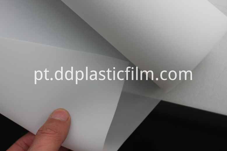 PET MYLAR FILM