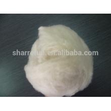 raw cashmere wool light grey