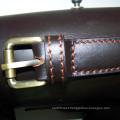 High Quality Genuine leather rifle gun scope cover
