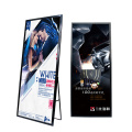 2018 Hd Poster Advertising P2 Espositore a led