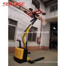 Elevador industrial profissional da placa de vácuo para limpar o vidro WCR-GR-35