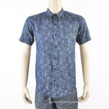 100%Cotton Fashion Men′s Cheap Formal Dress Shirts