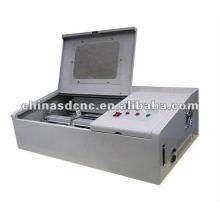 Máquina de grabado del laser de JK-40 para sello