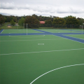 Di luar ruangan Netball Court Sports Surfaces
