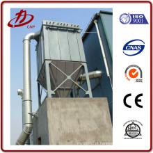 Sistemas de extracção de serragem de madeira
