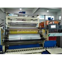 1500 mm Odlewana folia stretch PE