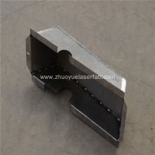 Sheet Metal Fabrication Metal Box