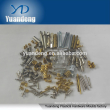 OEM/ODM customized cnc lathe turning machine precision small parts