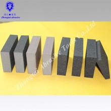Éponge de polissage gris oxyde d'aluminium haute densité