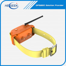 Dog GPS Tracking Training Collars With Shock