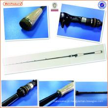 BAR001 China equipamento de pesca de produtos Nono grafite vara de pesca blanks varas de pesca do robalo
