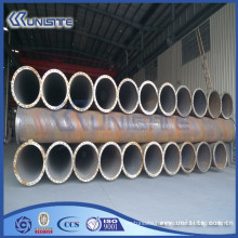 large diameter spiral steel pipe on sale with or without flanges(USB2-048)