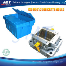 high quality made in china precision agricultural crate mould